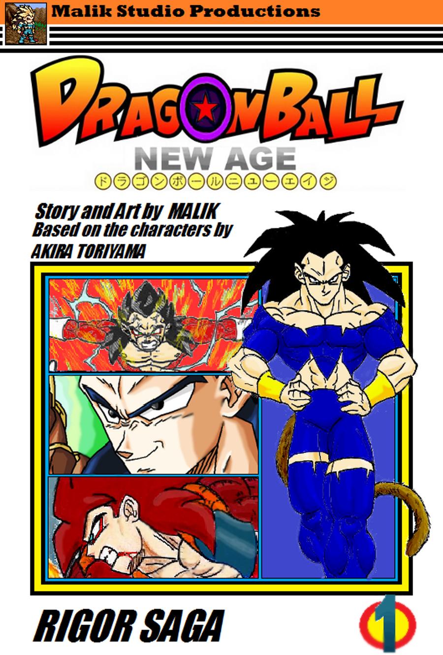 Cốt truyện Dragon ball, Z, GT, AF Update!!! 58